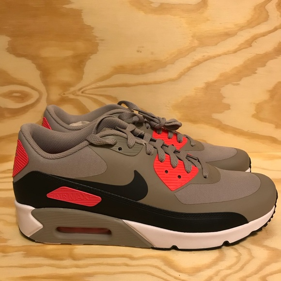 baskets nike air max 90 ultra 2.0 essential gold pack